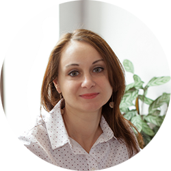 """Специалист по недвижимости агентства """"Гид по недвижимости"""" Сидоренко Наталья стала аттестованным риэлтером"""
